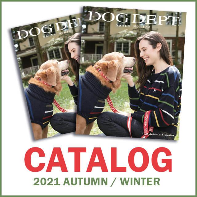 カタログ ブランドのドッグデプト/DOG DEPT